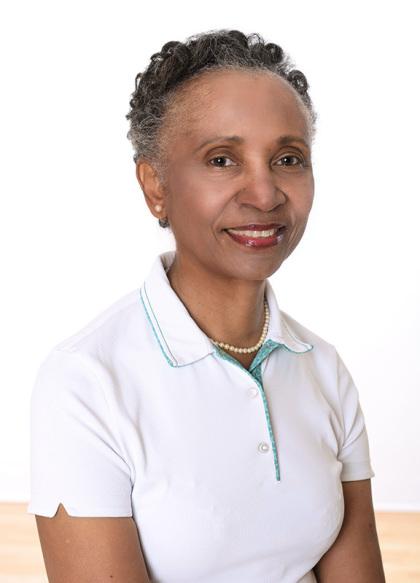 Naomie Cayemitte-Rückner - Docteur en médecine (Uni Haiti)